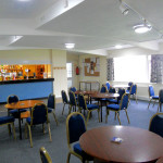Clubhouse and Bar