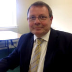 David Whiteley - General Manager, WSC