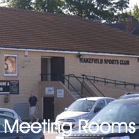 Meeting Rooms and Parking - WSC