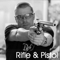 Rifle & Pistol - WSC