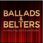 Ballads and Belters - WSC