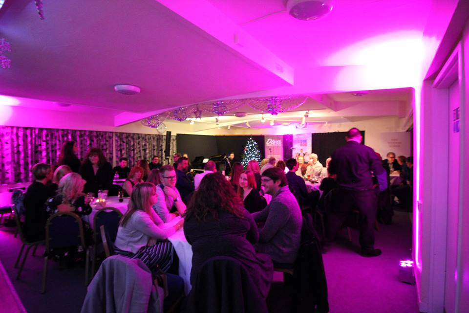 Parties at WSC - wakefieldsportsclub.org
