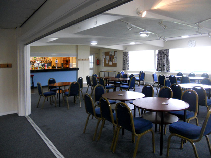 Bar and Function Room