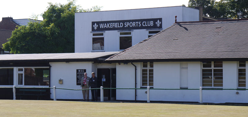WSC Club House