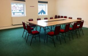 Conference Room Hire - WSC