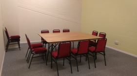 Small Meeting Room Hire - WSC