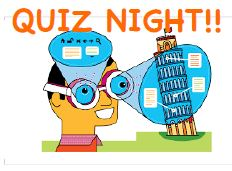 Quiz Night WSC
